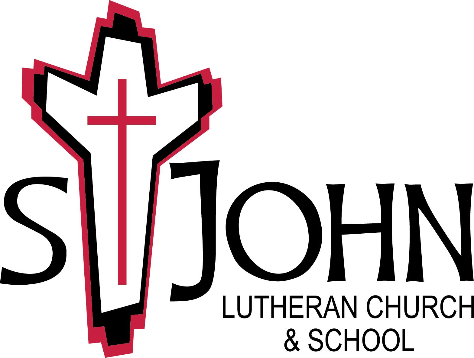 St John Ev Lutheran